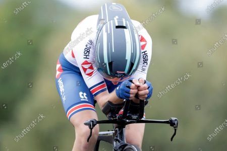 Editorial photo of Road Cycling Worlds, Imola, Italy - 24 Sep 2020