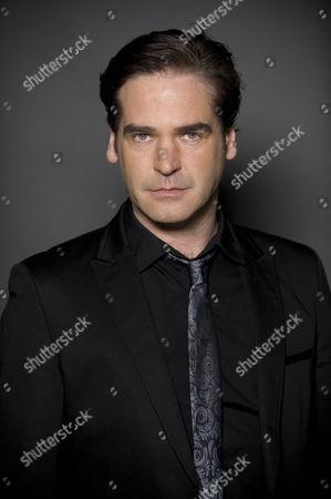 Editorial photo of 'Trinity' TV Drama, Britain - 2009