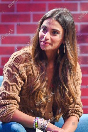 Stock Photo of Tatiana Silva