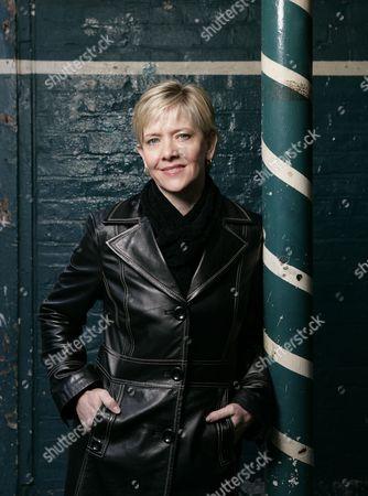 Stock Photo of Allison Fisher
