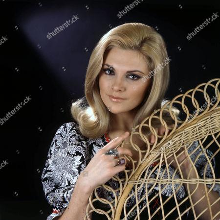 Editorial photo of 'Stars on Sunday' TV Series, Britain - 1969-1973
