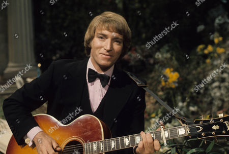 Stock Image of Frank Ifield
