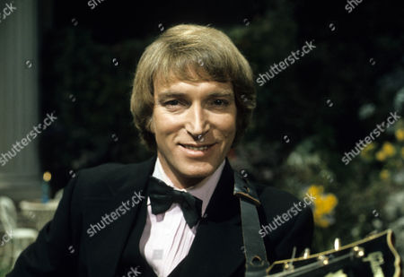 Stock Picture of Frank Ifield