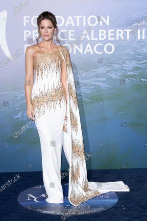 Monte-Carlo Gala For Planetary Health, Monaco - 24 Sep 2020 에디토리얼 사진