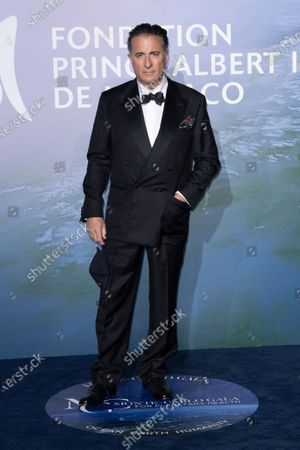 Stock Image of Andy Garcia