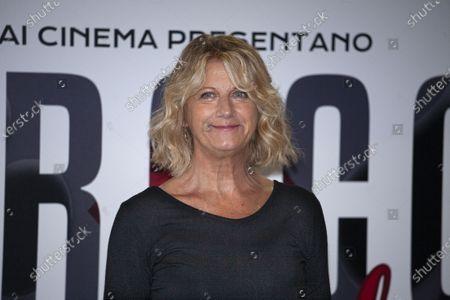 Angela Finocchiaro