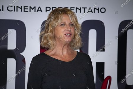 Editorial photo of Fatal Burraco photocall, Rome, Italy - 23 Sep 2020