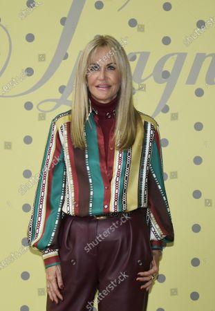 Designer, Nicoletta Spagnoli