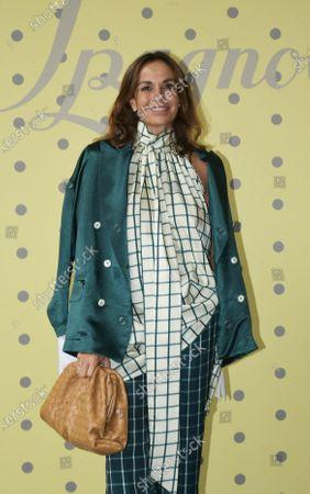 Stock Photo of Cristina Parodi