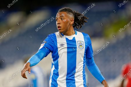 Editorial image of Huddersfield Town v Nottingham Forest, EFL Sky Bet Championship - 25 Sep 2020