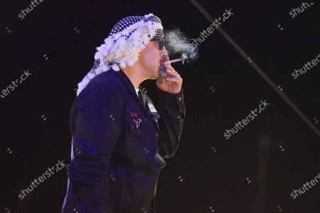 Editorial picture of Concerts In Your Car - Cypress Hill, Ventura, United States - 26 Aug 2020