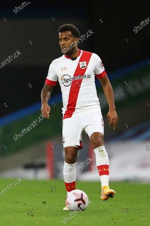 Southampton's Ryan Bertrand
