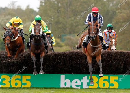 Editorial photo of Horse Racing - 26 Sep 2020