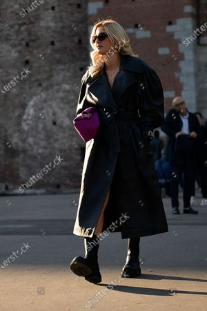 Stock Picture of Eleonora Carisi