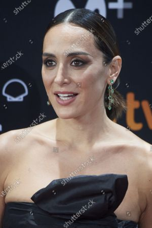 Stock Picture of Tamara Falco