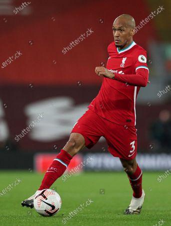 Fabinho of Liverpool