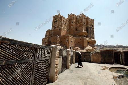 Editorial photo of World Tourism Day in Yemen, Sanaa - 27 Sep 2020