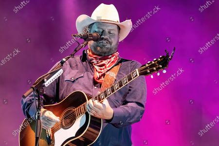 Editorial photo of Hometown Heroes Music Festival, Austin, Texas, USA - 26 Sep 2020