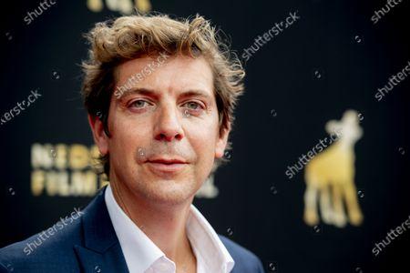 Editorial photo of 'I.M.' TV show premiere, Netherlands Film Festival, Utrecht - 27 Sep 2020