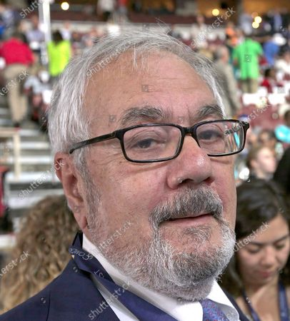 Stock Picture of Barney Frank