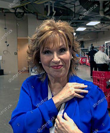 Stock Picture of Joy Behar