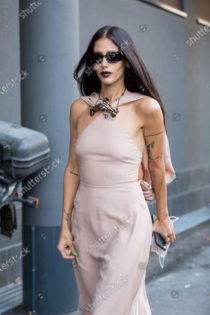 Stock Image of Gilda Ambrosio