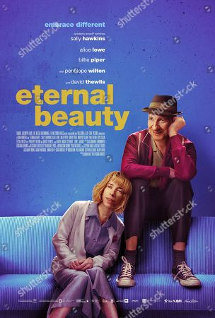 Editorial picture of 'Eternal Beauty' Film - 2019