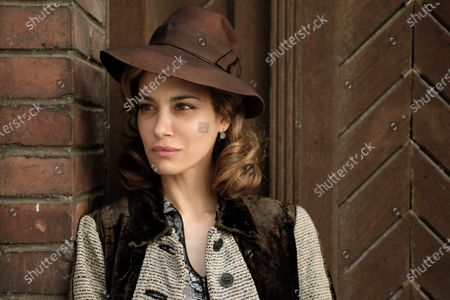 Laila Maria Witt as Stella Goldschlag