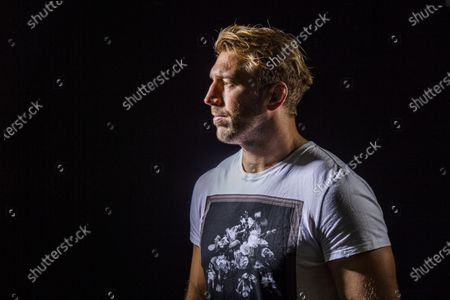 Chris Robshaw