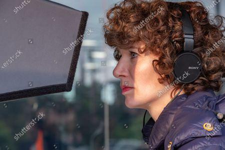 Miranda July Director