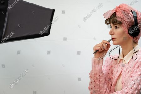 Stock Image of Miranda July Director