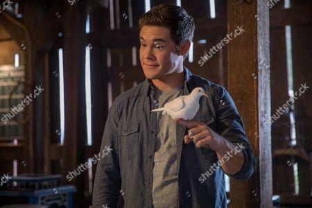 Adam Devine as Andy