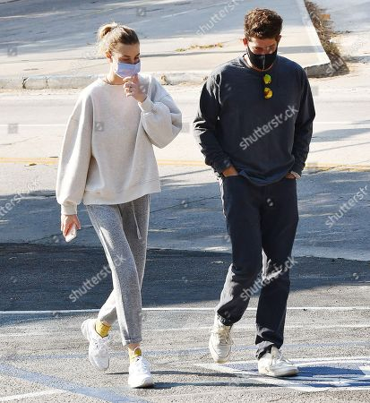 Editorial picture of Whitney Port out and about, Los Angeles, California, USA - 28 Sep 2020
