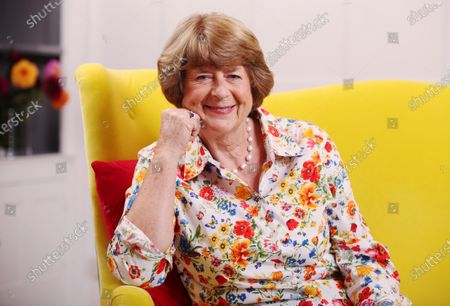 Stock Picture of Poet Pam Ayres turns financial crimes into rhymes to create 'Scam Sonnets', partnering with Santander to raise awareness of investment fraud ahead of National Poetry Day, 1st October