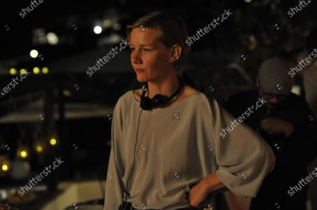 Sandra Huller as Mika (le realisateur)