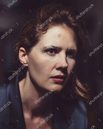 Justine Triet Director