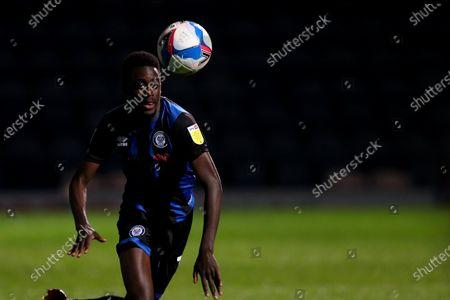 Fabio Tavares of Rochdale AFC