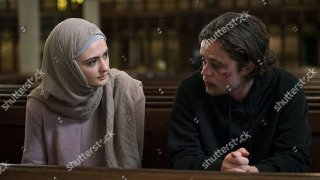 Editorial image of 'Measure for Measure' Film - 2019