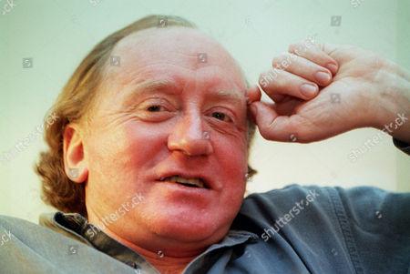 Stock Picture of Actor Nicol Williamson 1996 Picture