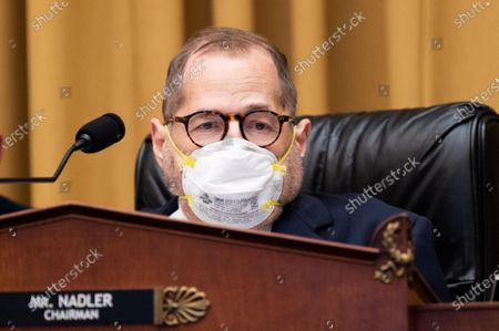 Editorial picture of House Judiciary Committee Hearing on Washington, US - 29 Sep 2020
