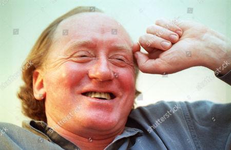 Editorial picture of Actor Nicol Williamson 1996 Picture