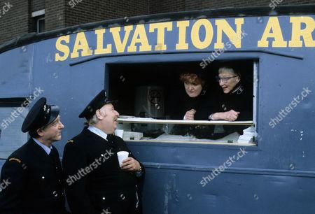 Editorial image of 'Hallelujah' TV Series.