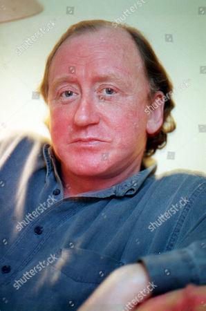 Actor Nicol Williamson 1996 Picture