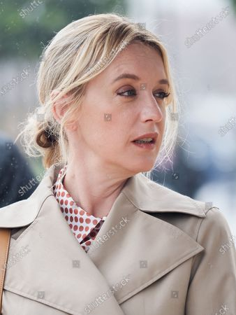 Stock Photo of Ludivine Sagnier attends the Dior Womenswear Spring/Summer 2021 show