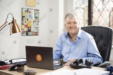 Just Eat have announced that commentary legend Clive Tyldesley is the official commentator of Just Eat. Customers can send in a video of them plating up their takeaway on Saturday 3rd October for a chance to have it commentated by him.