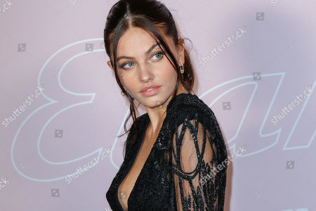 Stock Photo of Thylane Blondeau