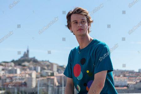 Editorial photo of 'Find Me In Paris' TV Show, Season 3 - 2020