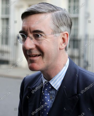 Jacob Rees-Mogg, Lord President of the Council and Leader of the House of Commons