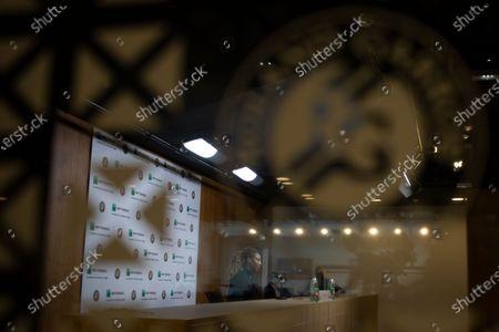 Editorial picture of Tennis French Open, Paris, France - 30 Sep 2020