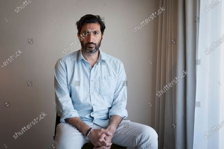 Stock Photo of Swedish-Lebanese actor Fares Fares